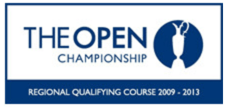 Open Championship Regional Qualifying Course