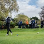 abridge golf club first tee