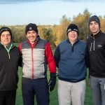 Members at abridge