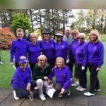 Abridge Ladies Golf Team 2018