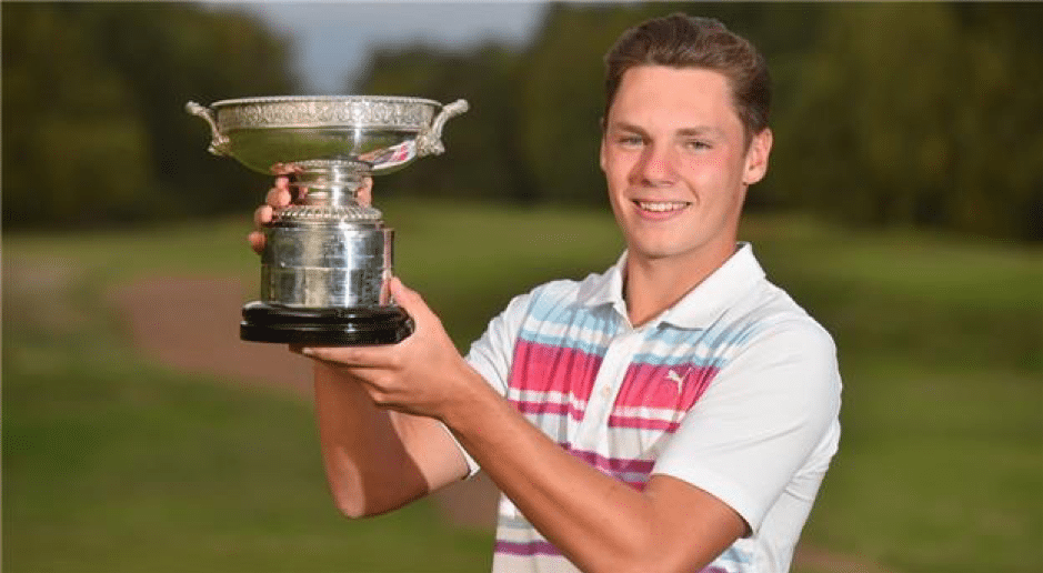 Curtis Knipes Abridge Champion