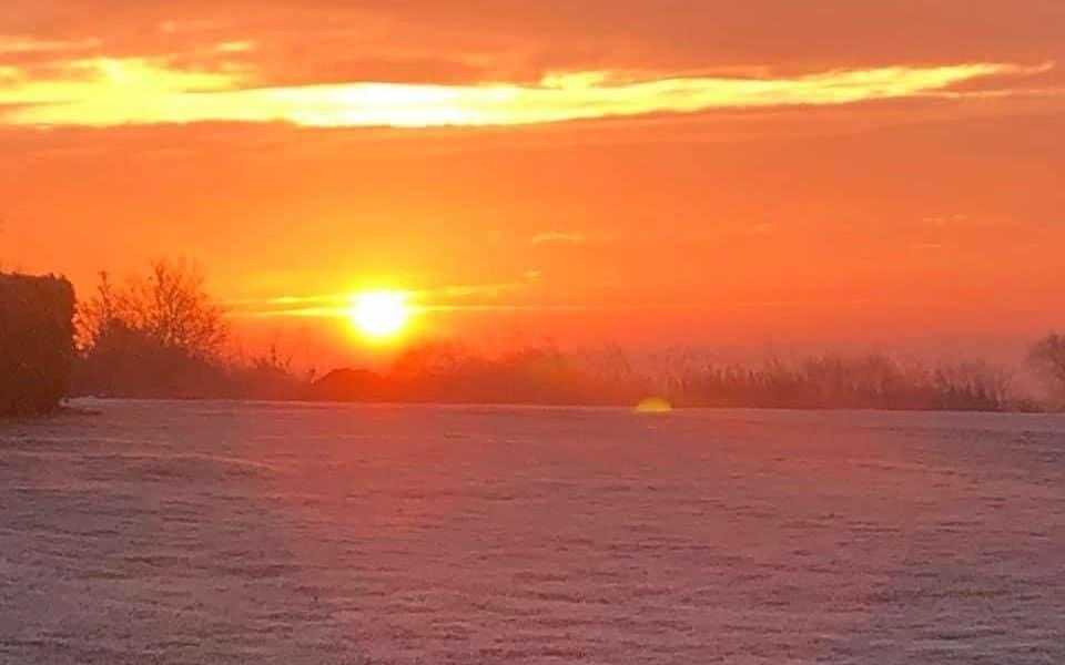 Abridge New Dawn